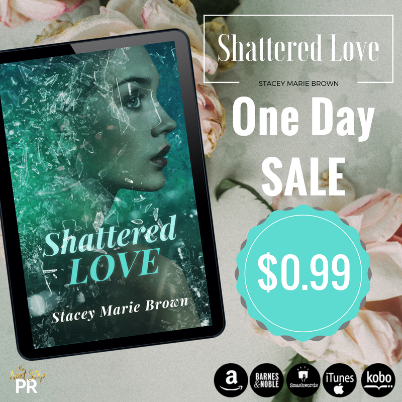 SHATTERED LOVE SALE