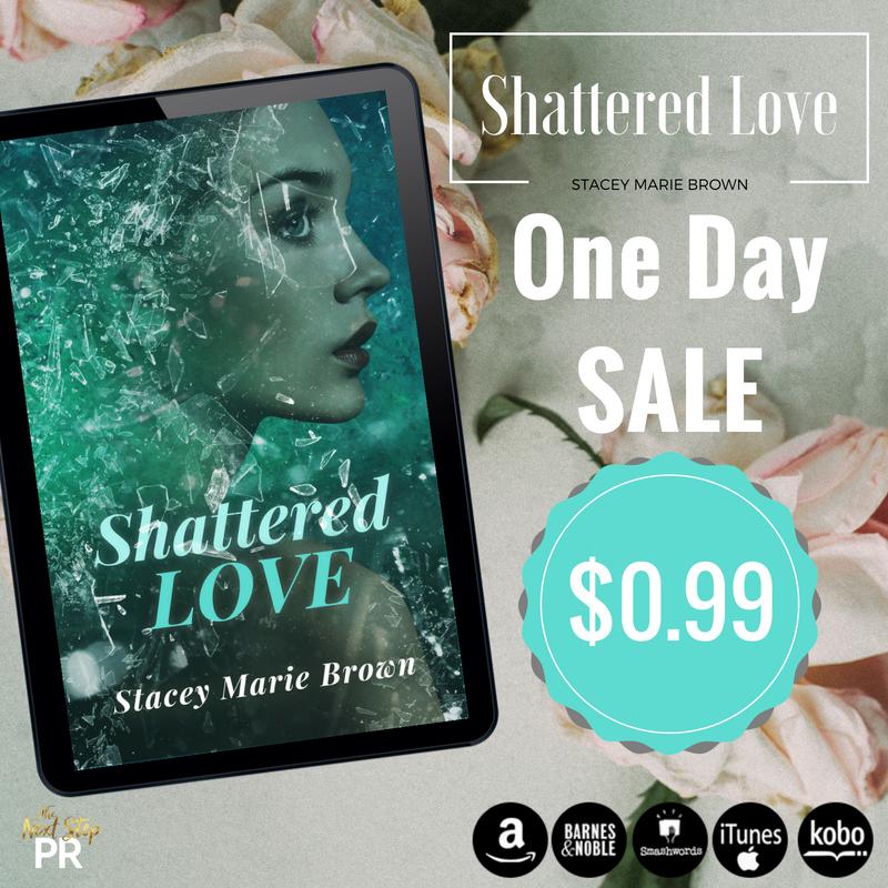 SHATTERED LOVE SALE