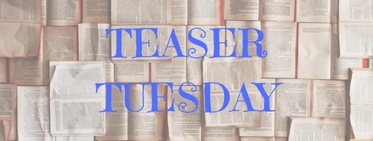 TEASER TUESDAY-3