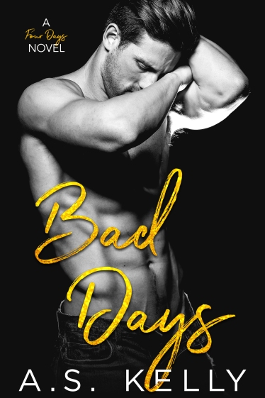 Bad Days-Final-ebook