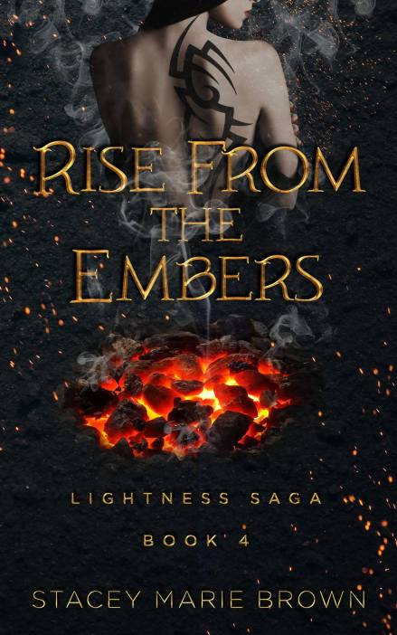 Rise From The Embers