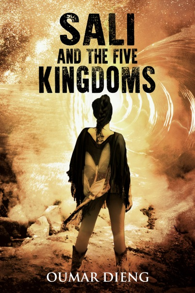 Sali and the Five Kingdoms Final