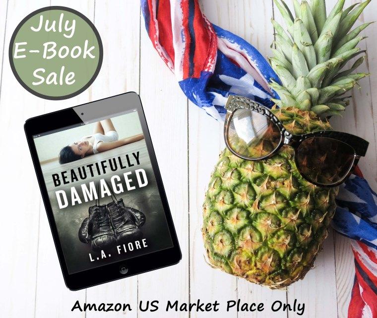 July E-Book Sale Liz2