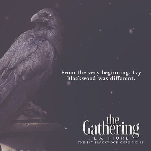 The Gathering Teaser July 17