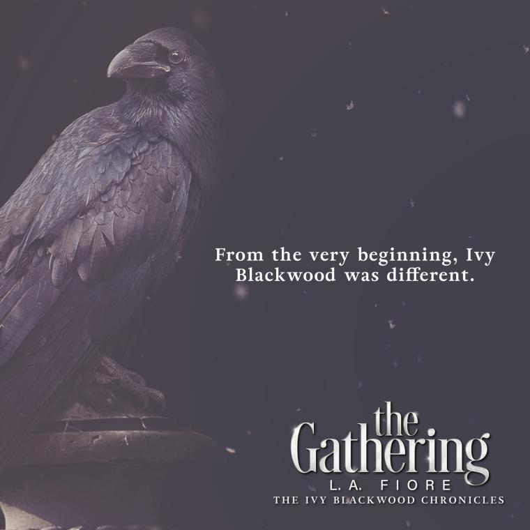 The Gathering Teaser July 17