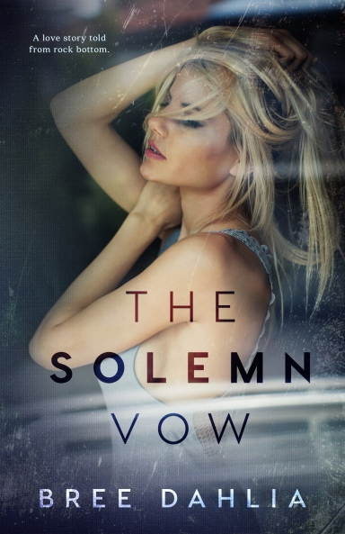 TheSolemnVow_FrontCover