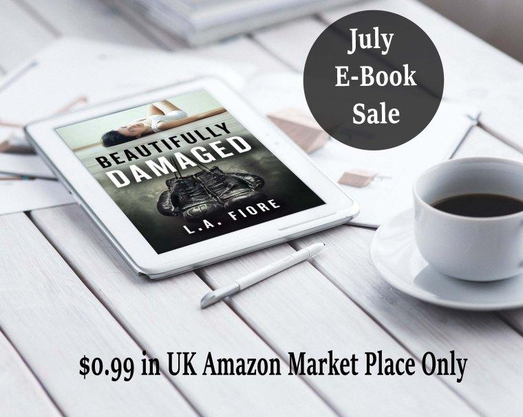 UK July Book Sale Liz3