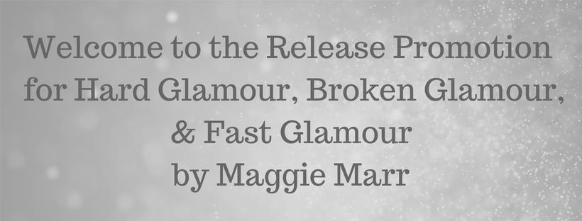 WelcomeRD Maggie Marr