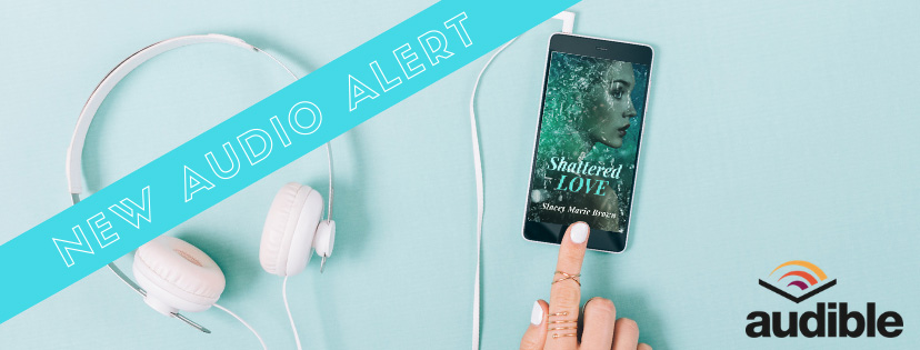 AUDIO ALERT! SMB SHATTERED LOVE