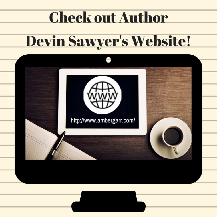 Check out my Website! Devin Sawyer