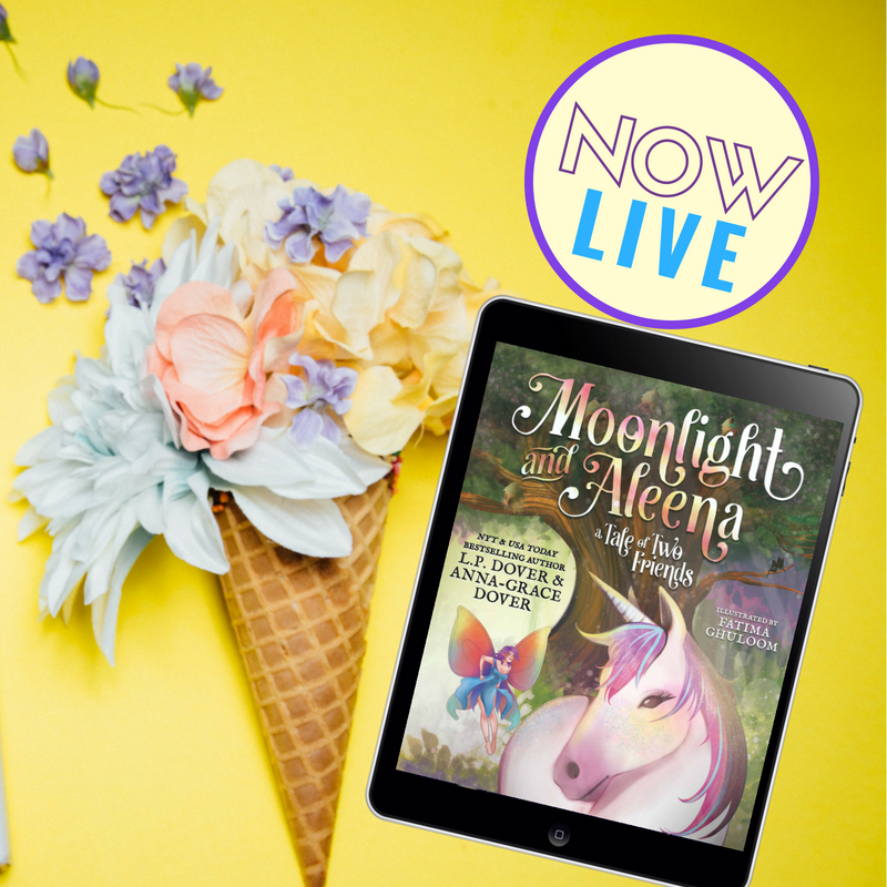 MOONLIGHT & ALEENA NOW LIVE