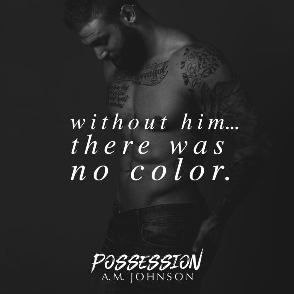 PossessionDylan
