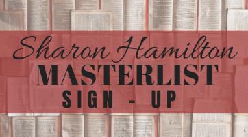 Sharon Hamilton MASTERLIST