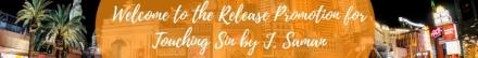 Touching Sin by J. Saman-2