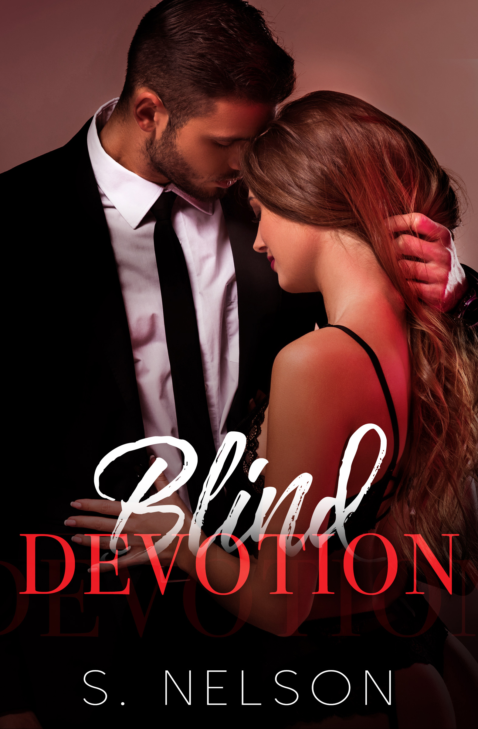 Blind Devotion eBook cover