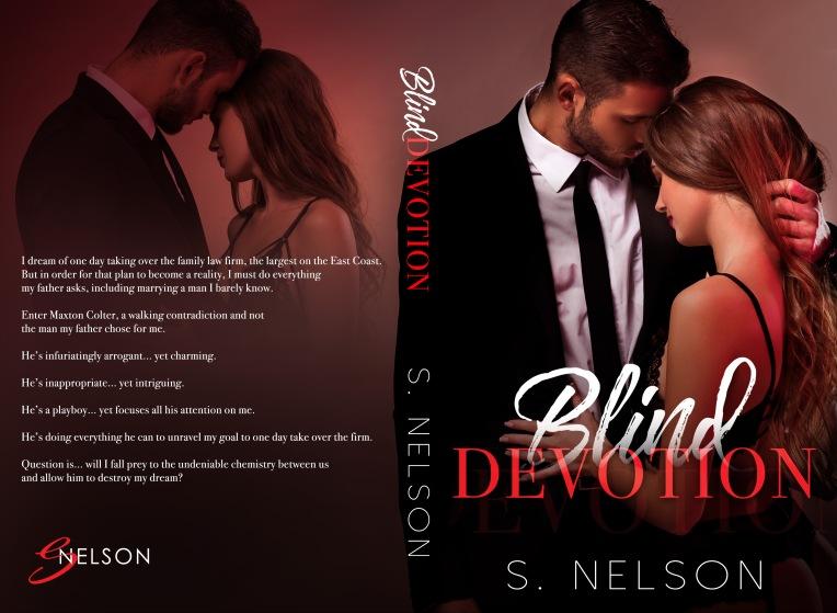 Blind Devotion Print