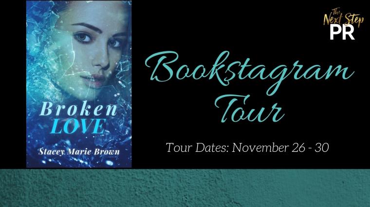 Bookstagram Broken Love