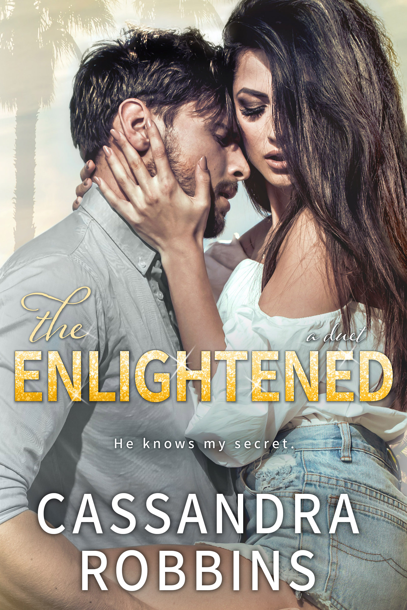The Enlightened Amazon_KOBO_iBooks
