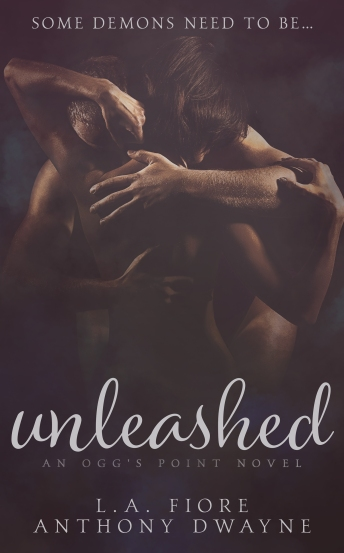 Unleashed Final