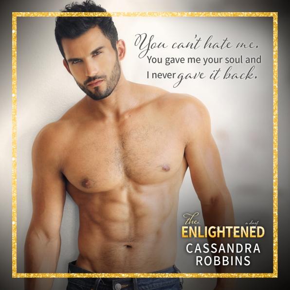 November 13 - Cassandra Robbins - The Enlightened Teaser.