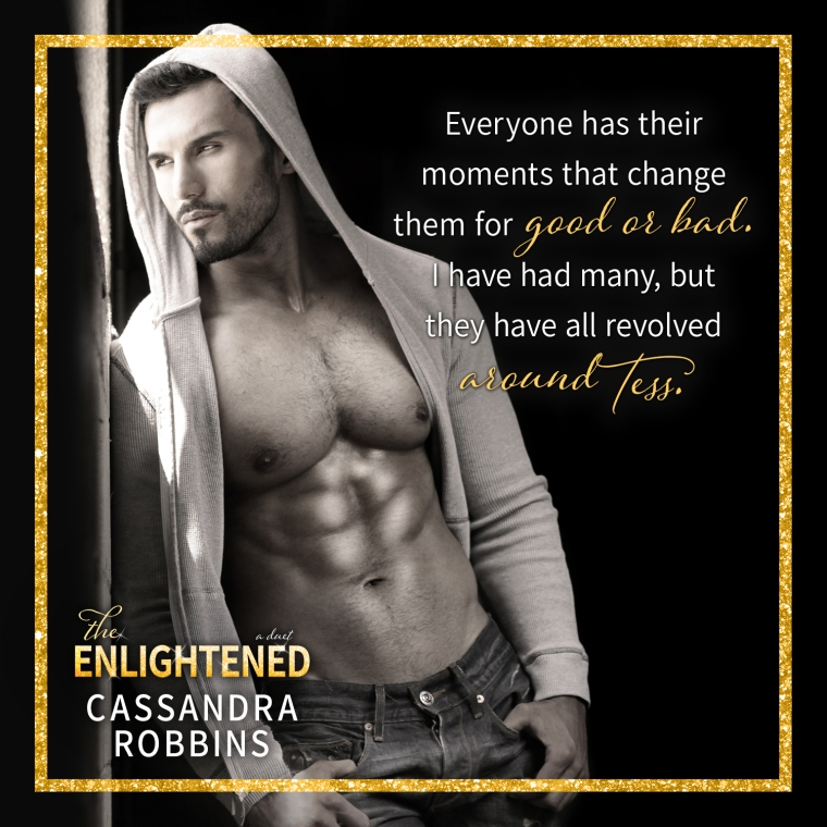 November 27 - Cassandra Robbins - The Enlightened Teaser.