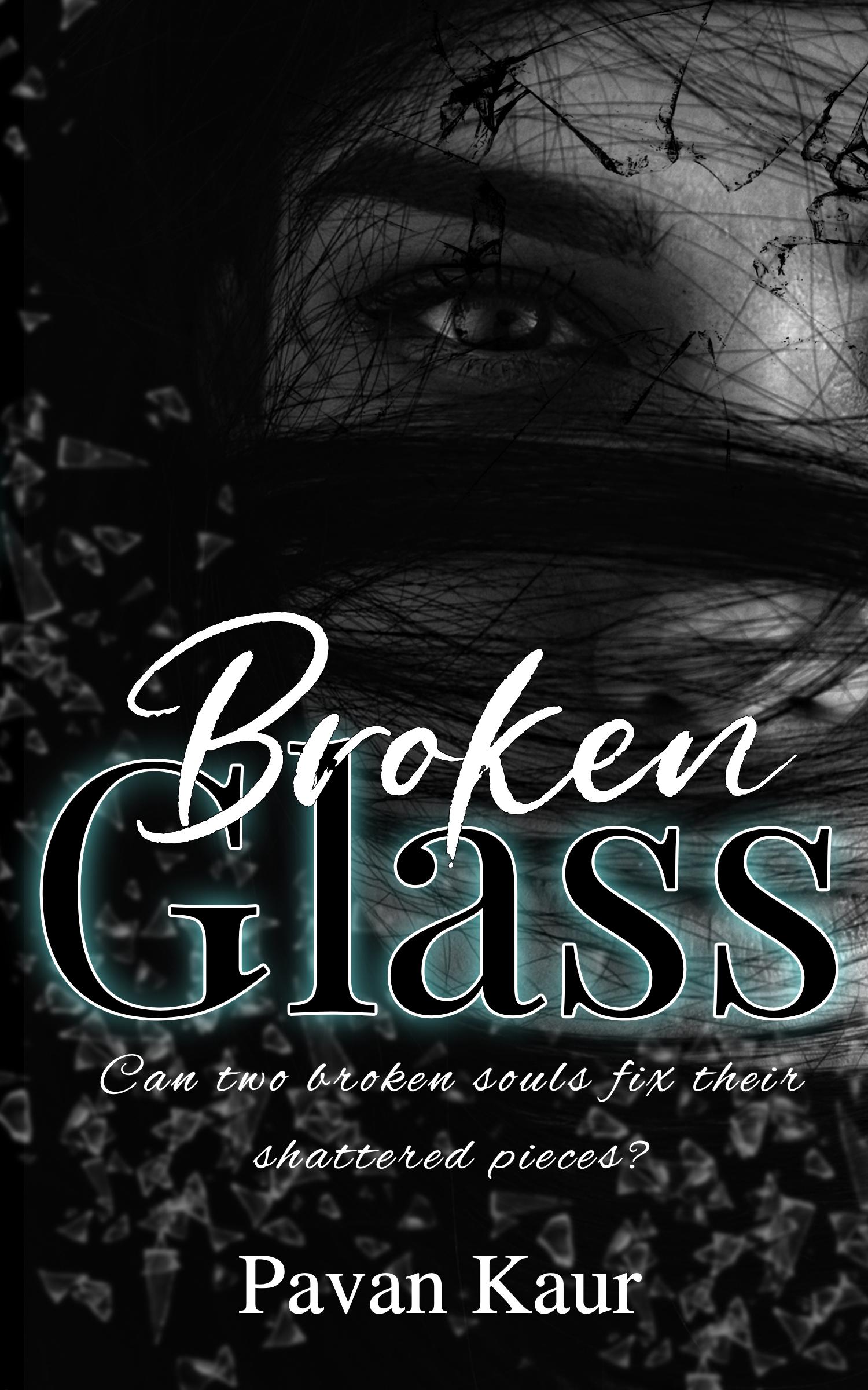 broken glass ebook