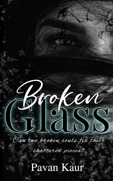 broken glass ebook