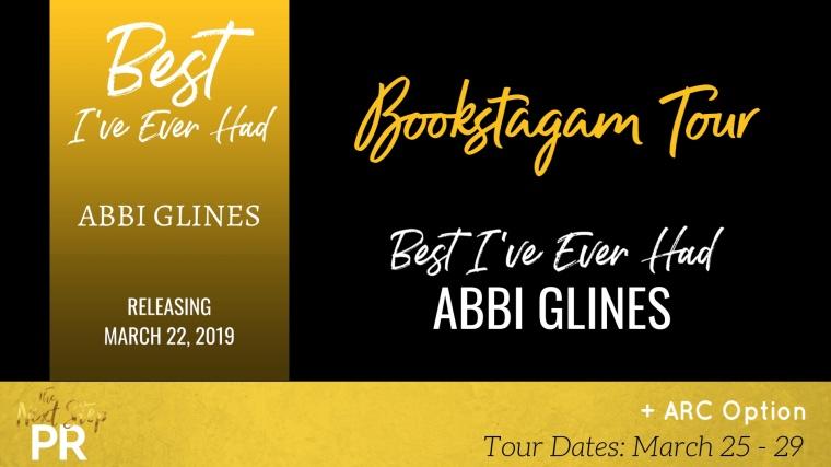Bookstagram Abbi Glines