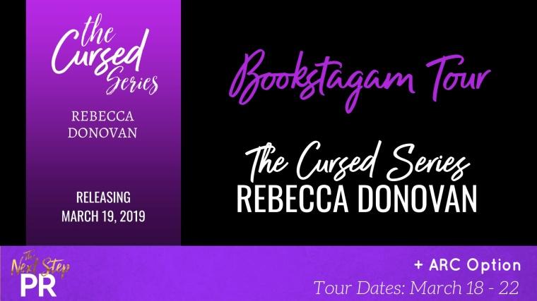 Bookstagram Rebecca Donovan