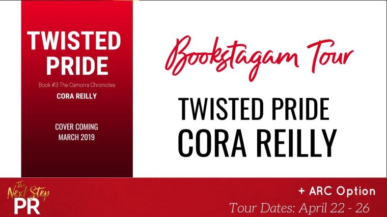 Bookstagram Twisted Pride-2