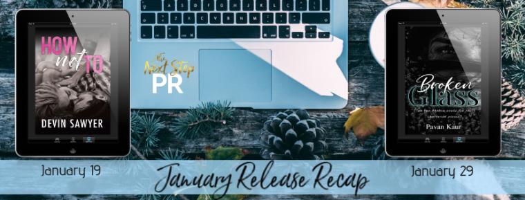 JANUARY RELEASE RECAP-2