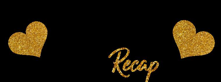 Release Recap
