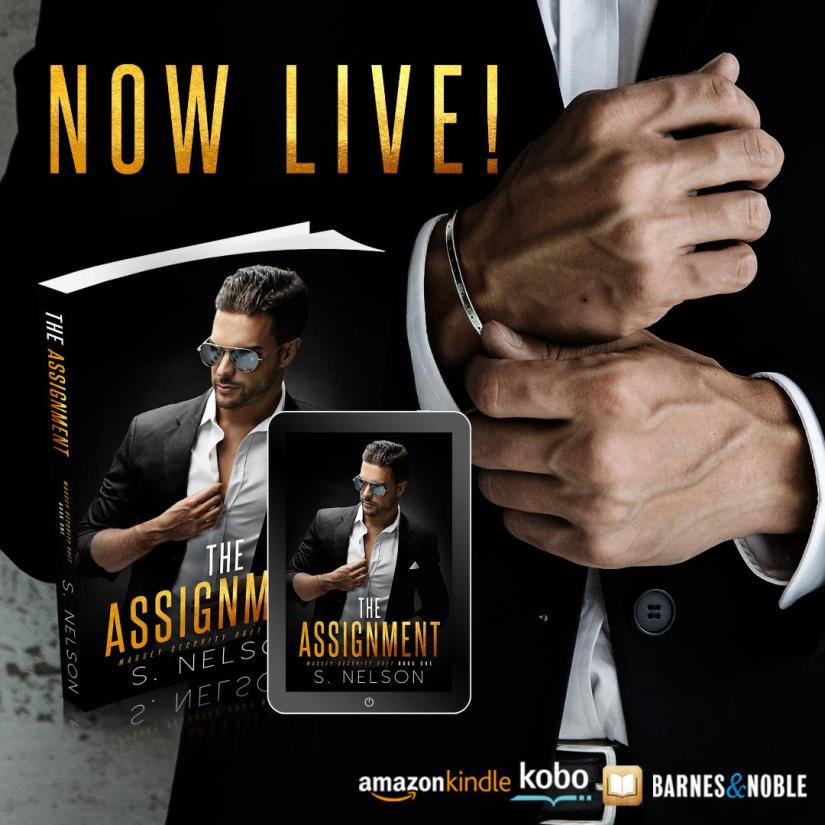 Assignment-Now Live