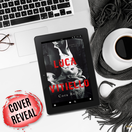 COVER REVEAL_ LUCA