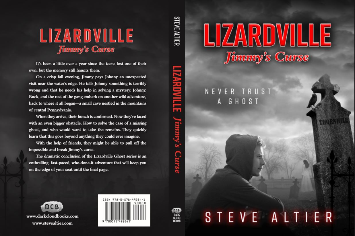 Lizardville full cover