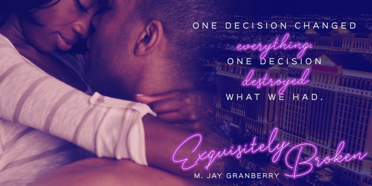 May 28 Exquisitely Broken M JAY GRANBERRY Teaser.jpg