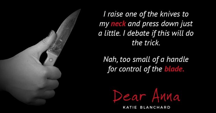 April 15 Dear Anna Teaser