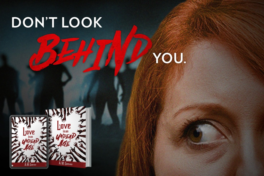 8. RELEASE WEEK TEASER JULY 29 AM Geever - Love In An Undead Age TEASER