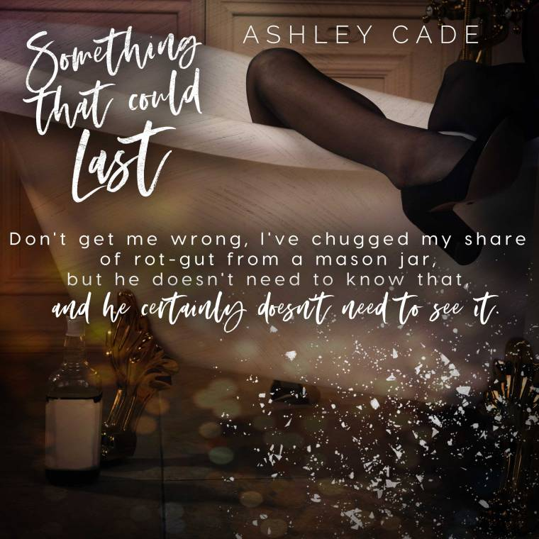 April 22 Something That Could Last Teaser Ashley Cade