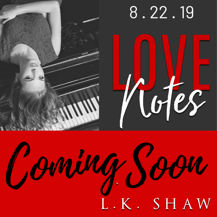 Love Notes Coming Soon 2