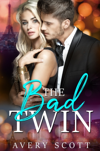 The Bad Twin Cover