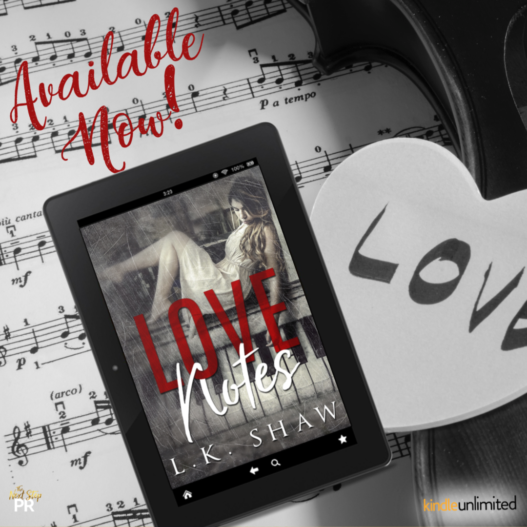 Available Now_ Love Notes 1