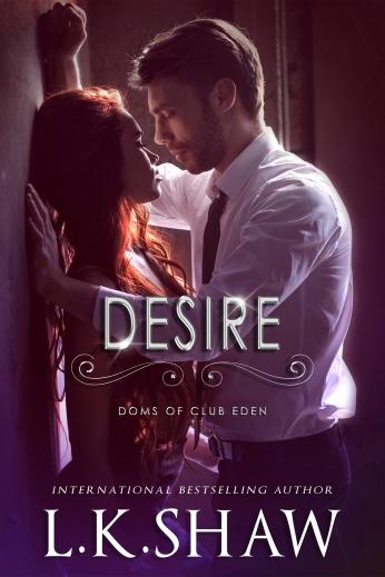 Desire Ebook