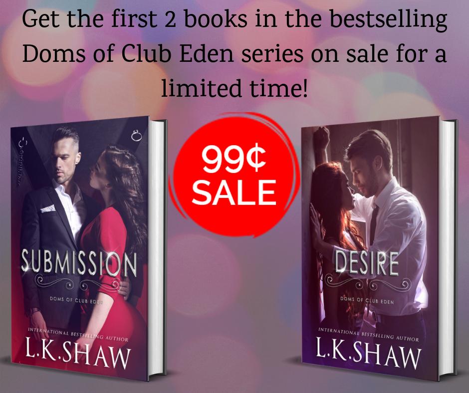 Desire sale