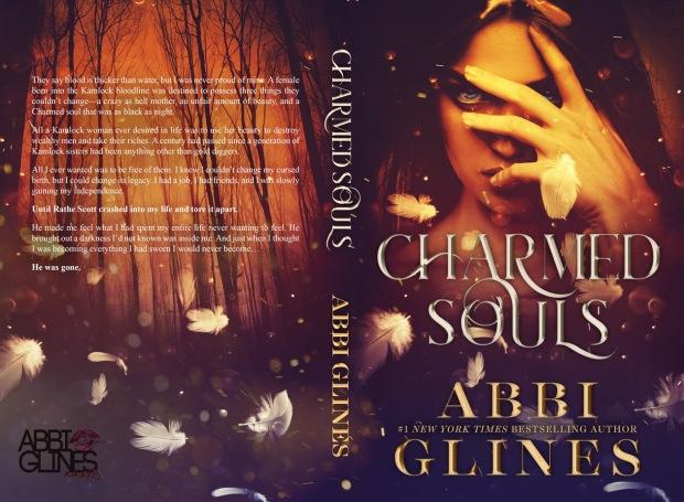 Charmed Souls Jacket - Abbi Glines