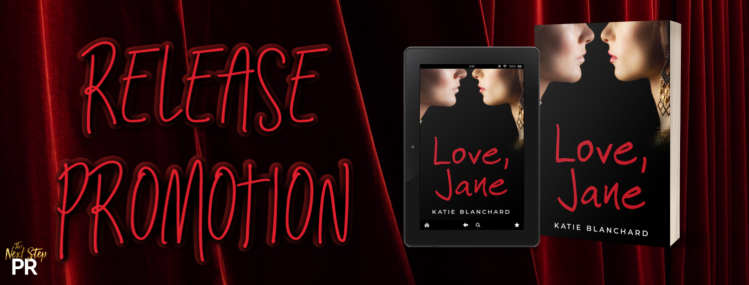 Love Jane RD-5