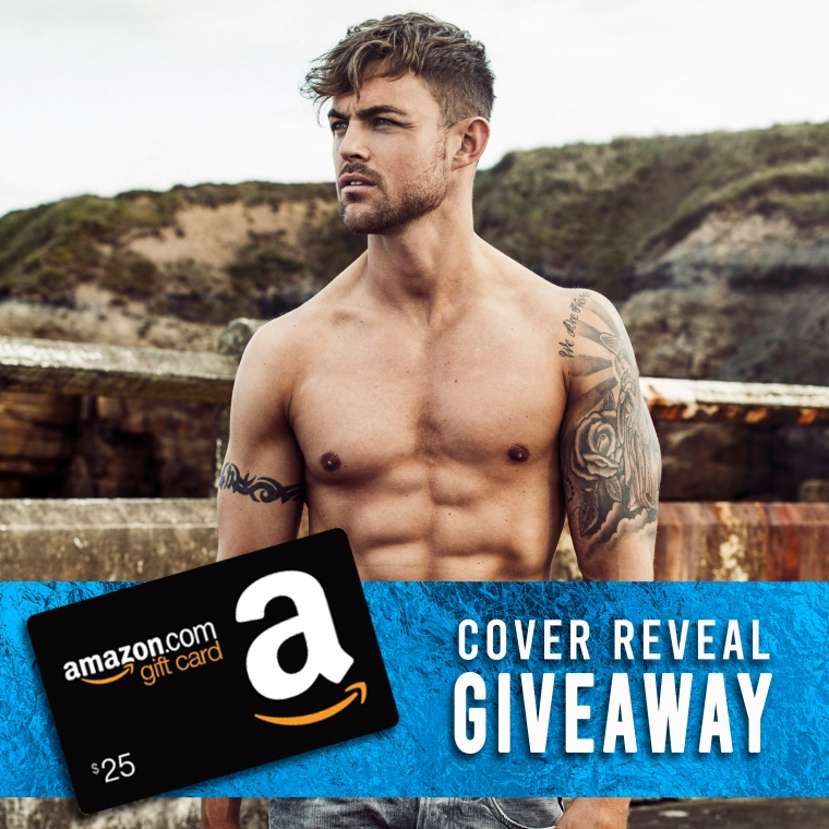 cover reveal giveaway static