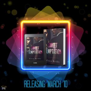 Coming Soonl_ Sweet Temptation Book-2