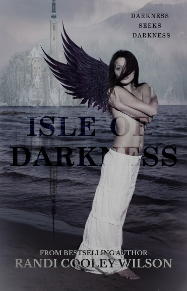 Front Cover Isle of Darkness copy