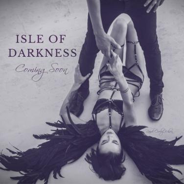 Isle of Darkness Coming Soon Promo
